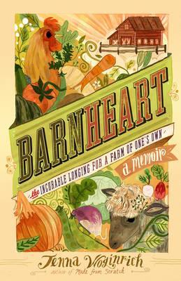 Barnheart By Woginrich, Jenna